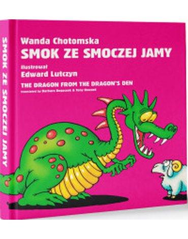 Babaryba - Smok ze smoczej jamy / The dragon from the dragon's den