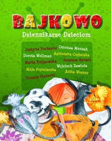 Burda książki - Bajkowo