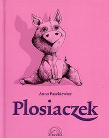 Alegoria - Plosiaczek
