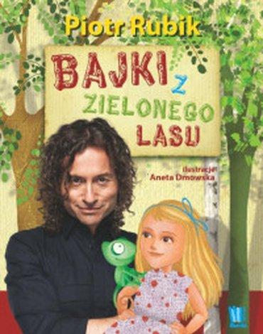 Burda książki - Bajki z Zielonego Lasu