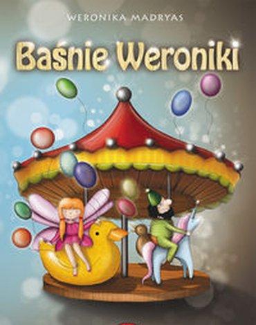 Printex - Baśnie Weroniki