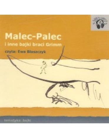Audio Liber - Malec-Palec i inne bajki braci Grimm