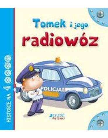 Jedność - Tomek i jego radiowóz
