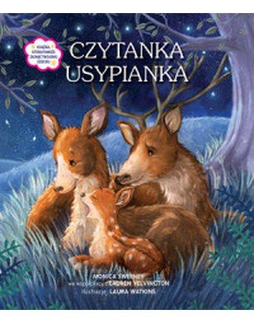 Olesiejuk Sp. z o.o. - Czytanka usypianka