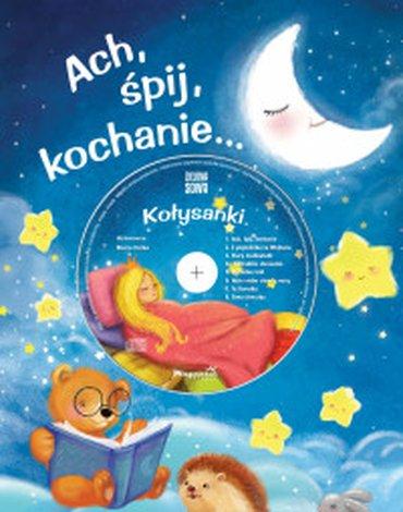 Zielona Sowa - Ach, śpij, kochanie... + CD