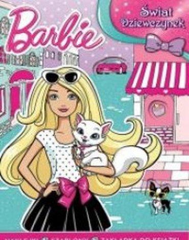 Ameet - Świat dziewczynek. Barbie Girl