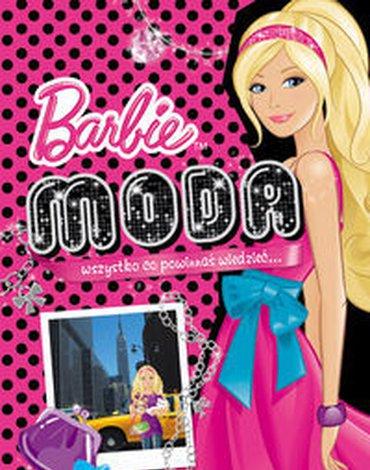 Ameet - Barbie. Moda. Wszystko co powinnaś wiedzieć...