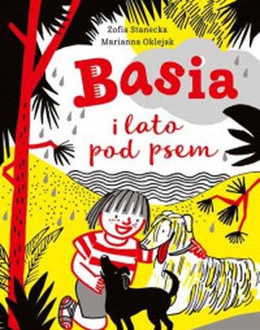 Egmont - Basia i lato pod psem
