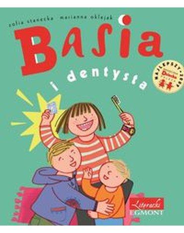 Egmont - Basia i dentysta