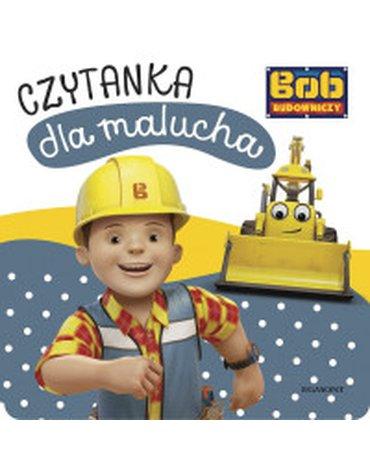 Egmont - Bob Budowniczy. Czytanka dla malucha