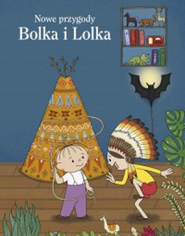 Znak - Nowe przygody Bolka i Lolka