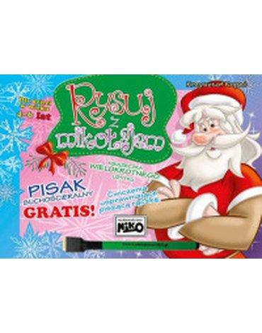 Niko - Rysuj z Mikołajem