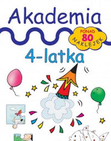 SBM - Akademia 4-latka
