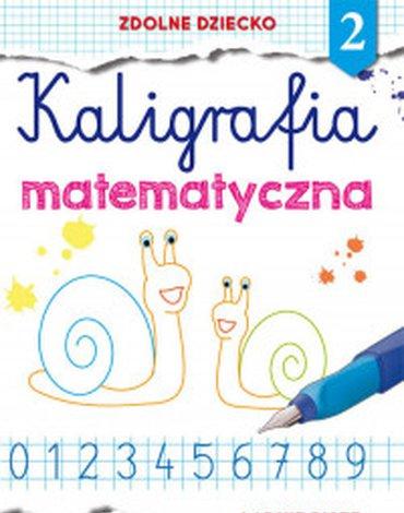 Literat - Kaligrafia matematyczna 2