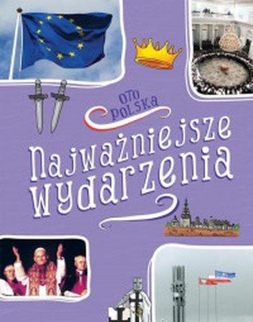 Zielona Sowa - Oto Polska. Najważniejsze wydarzenia