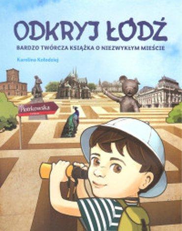 Regio - Odkryj Łódź