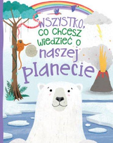 Olesiejuk Sp. z o.o. - Wszystko, co chcesz wiedzieć o naszej planecie