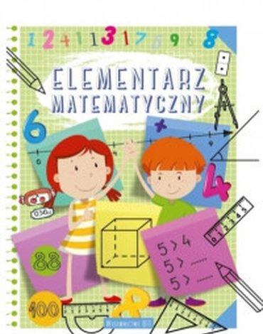 BOOKS - Elementarz matematyczny
