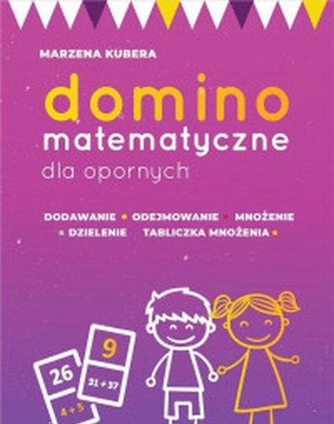 Nowik - Domino matematyczne dla opornych