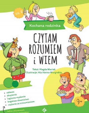 Wydawnictwo Św. Wojciecha - Kochana rodzinka