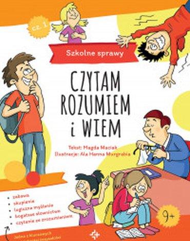 Wydawnictwo Św. Wojciecha - Szkolne sprawy
