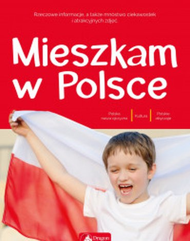 Dragon - Mieszkam w Polsce