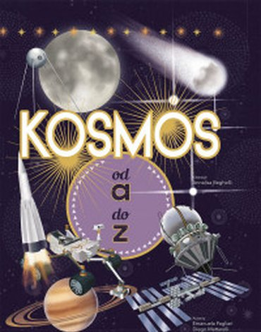 Olesiejuk Sp. z o.o. - Kosmos od A do Z