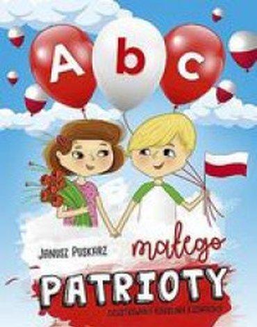AWM - ABC małego patrioty