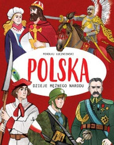 RM - Polska. Dzieje mężnego narodu
