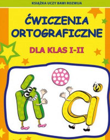 Literat - Ćwiczenia ortograficzne dla klas 1-2. Ń-ci, wydanie 2018