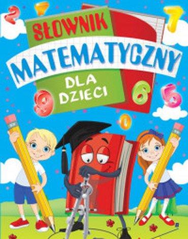 Fenix - Słownik matematyczny dla dzieci