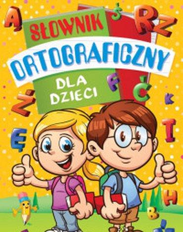 Fenix - Słownik ortograficzny dla dzieci