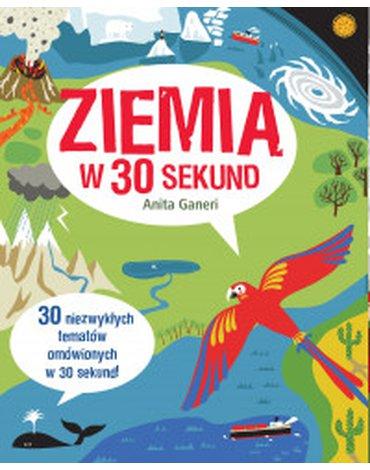 Olesiejuk Sp. z o.o. - Ziemia w 30 sekund