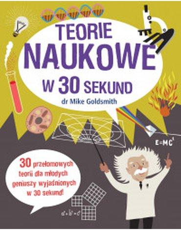 Olesiejuk Sp. z o.o. - Teorie naukowe w 30 sekund