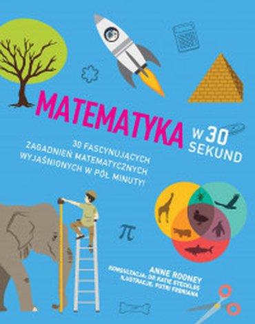 Olesiejuk Sp. z o.o. - Matematyka w 30 sekund