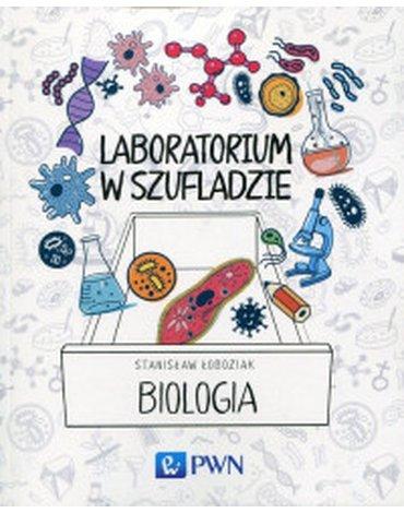 Wydawnictwo Naukowe PWN - Laboratorium w szufladzie. Biologia