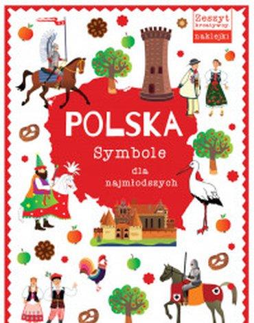 Wilga / GW Foksal - Polska. Symbole dla najmłodszych
