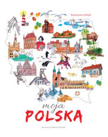Wilga / GW Foksal - Moja Polska