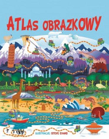 Olesiejuk Sp. z o.o. - Atlas obrazkowy