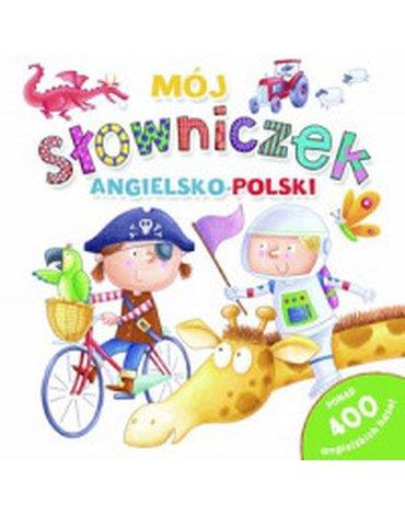 Olesiejuk Sp. z o.o. - Mój słowniczek angielsko-polski