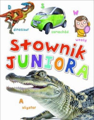 Olesiejuk Sp. z o.o. - Słownik juniora