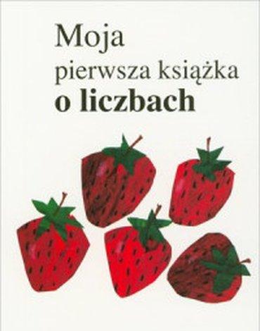 Tatarak - Moja pierwsza książka o liczbach