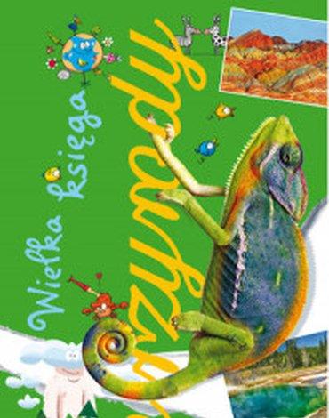 Olesiejuk Sp. z o.o. - Wielka księga przyrody