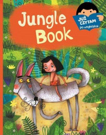 Zielona Sowa - Jungle Book
