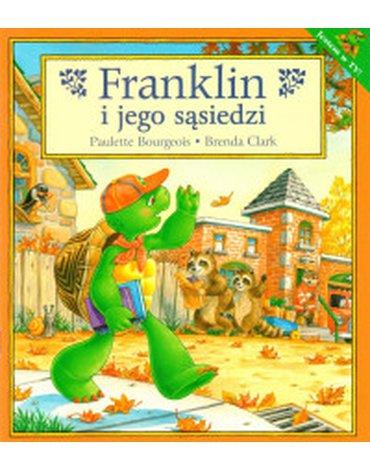 Wydawnictwo Debit - Franklin i jego sąsiedzi