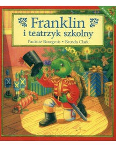 Wydawnictwo Debit - Franklin i teatrzyk szkolny