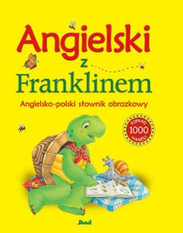Wydawnictwo Debit - Angielski z Franklinem