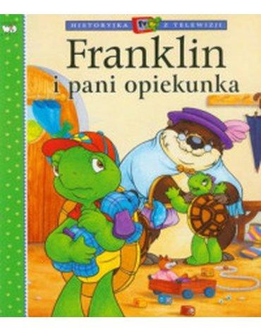 Wydawnictwo Debit - Franklin i pani opiekunka