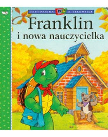 Wydawnictwo Debit - Franklin i nowa nauczycielka
