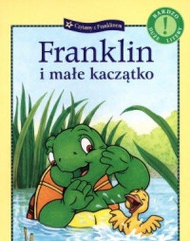 Wydawnictwo Debit - Franklin i małe kaczątko
